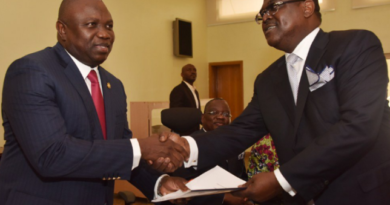 Governor Ambode