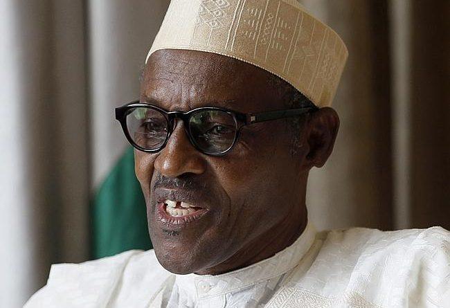 Buhari, Lagos visit