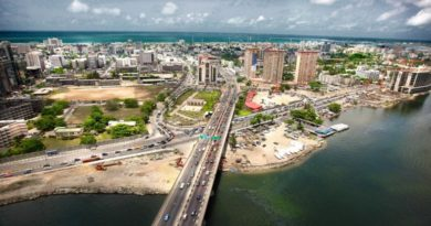 Lagos is 4th wealthiest city in Africa — Report